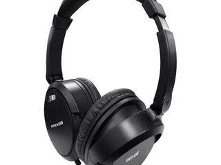 Nc II Noise Cancelling Headphones
