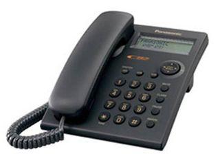 Panasonic Standard Phone   Black