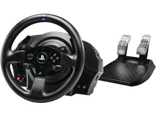 Thrustmaster T300RS Gaming Steering Wheel and Gaming Pedal  Retail 349 98