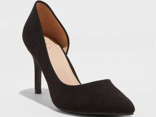 Women s Emery Espadrille Sandals   Universal Thread Taupe  Brown  7 5
