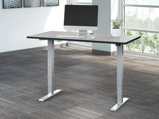 Move 40 60W x 30D Adjustable Standing Desk by Bush Business Furniture  Retail 468 49