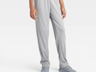 Boys  Performance Pants   All in Motion light Gray S