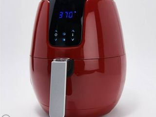 Cook s Essential s 3 4 qt Digital Air Fryer with 7 Presets