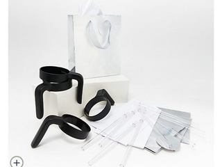 Primula S 4 Tumbler Handle   Straw Accessory Sets