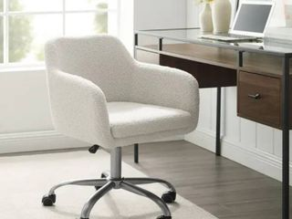 Richard Sherpa Office Chair  Retail 141 99