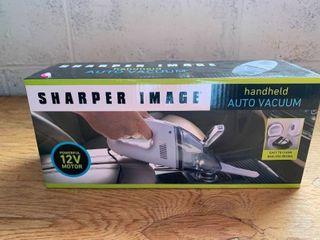 Sharper Image Auto Vacuum