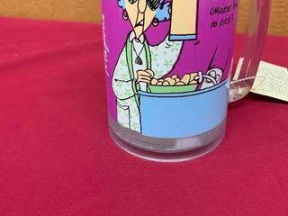 Collectible Maxine freezer mug