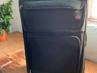 American Tourister luggage bag