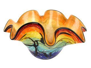 Badash Crystal Allura Bowl
