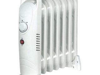 Konwin 4892659 Electric Oil Filled Heater