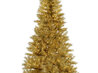 Vickerman Prelit Christmas Tree