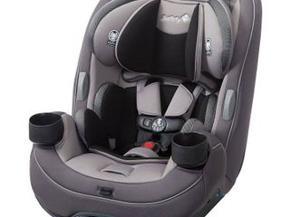 Safety 1st Grow and Goa 3 in 1 Convertible Car Seat  Night Horizon
