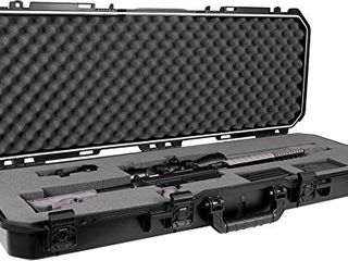Plano All Weather Tactical locking  with keys  Gun Case   42 Inch
