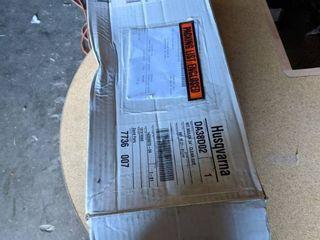 Husqvarna Genuine Part 54  Mulch Kit 591102101 Clear Cut