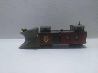 V 63 HO Model Train
