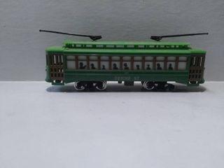 Desire Street HO Train Model Engine