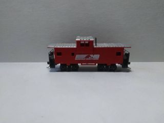 Norfolk Southern HO Model Train Engine