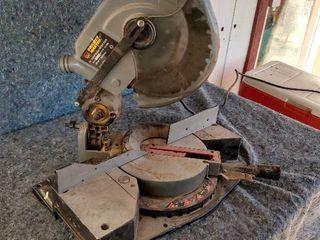 10 in compound miter saw