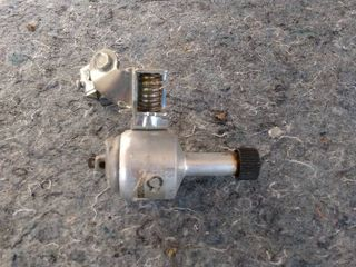 small generator for bicycle wheel