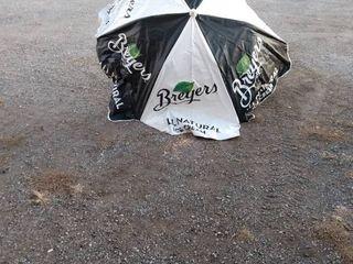 large sun shade umbrella
