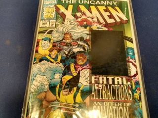 The uncanny X Men number 304