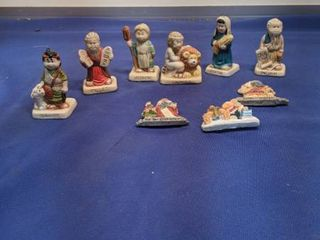 people of the Bible figurines
