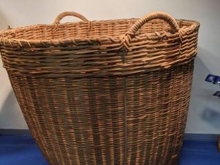 18 X 20 1 2 inches basket