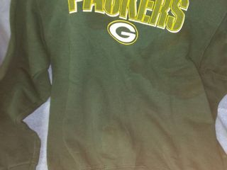 extra large Green Bay Packers sweatshirt NFl