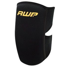 AWP Non Marring Polyester Cap Knee Pads