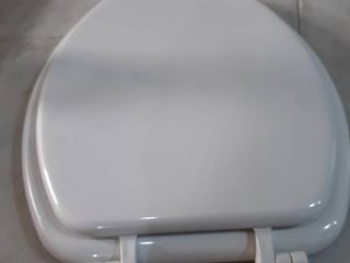 Toilet Seat  Approx 14 by 17 inch