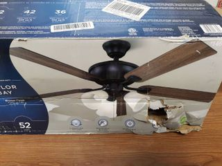 Harbor Breeze Sailor Bay 52 inch Ceiling Fan