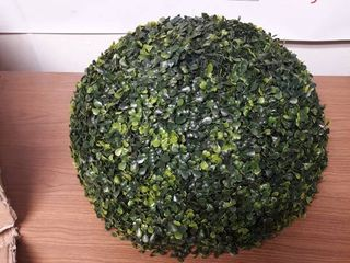 Artificial Hedge Ball