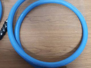 lot of 2  3 4 inch Rubber Water Hose 150 psi
