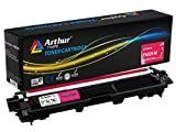 Arthur Imaging Compatible Toner Cartridge Replacement for Brother TN225  Magenta  1 Pack