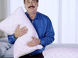 MyPillow Classic Pillow Standard Queen