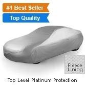 Platinum Shield Car Cover For Outdoor Winter