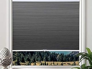 Blackout Blinds Cordless Blinds Cellular Fabric Shades Honeycomb Door Window Shades