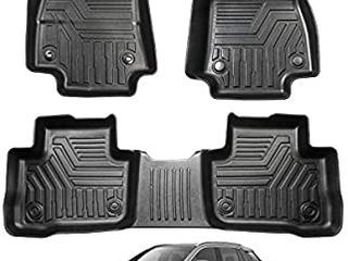 Powerty Floor Mats for Toyota RAV4 2020 2019 2021
