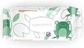 Amazon Elements Baby Wipes  Clean and Fresh Scent