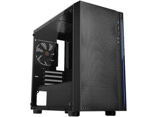 Thermaltake Versa H18 Tempered Glass Edition Micro Case