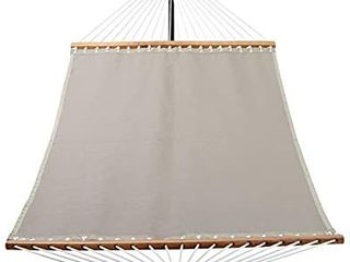 Patio Watcher 14 FT Quick Dry Hammock Spreader Bars Double Hammock