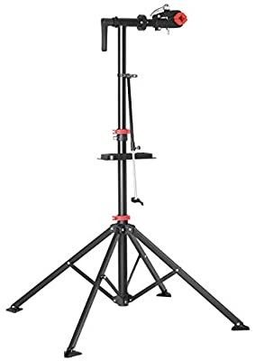 SONGMICS Quick Release Bike Repair Stand