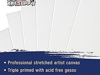 3 Pack Of Us Art Supply