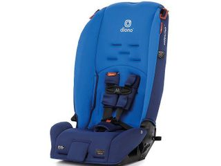 Diono Radian 3R latch  Blue Sky car seat booster seat