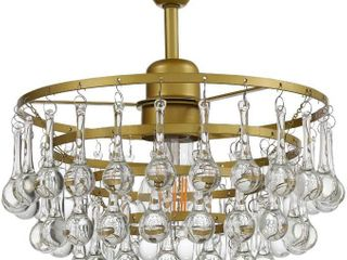 Alaislyc semi flush mount ceiling light