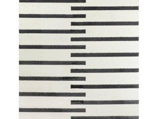 Colter Modern Striped Area Rug Retail 137 99