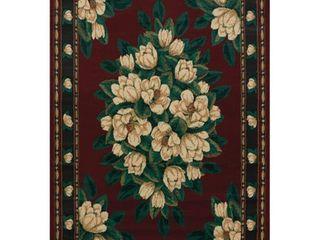 Westfield Home Ulubre Horatia Floral Area Rug Retail 127 48