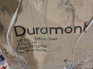 duramont office chair 75 32 65