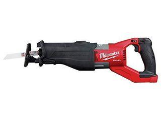 Milwaukee 2722 20 Super Sawzall Reciprocating Saw  Tool Only