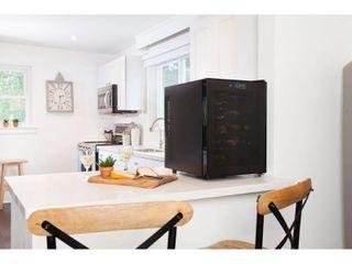 Koolatron Wine Cooler   Black WC20